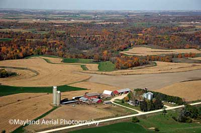 Mayland Aerial Photography